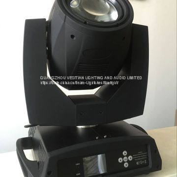 2016 christmas Pro indoor stage lighting moving 5r 200w sharpy beam / beam 200 moving head light