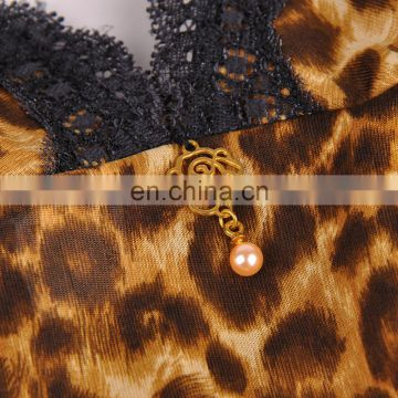 Professional Secrets Perfectly Christmas Gift Leopard Print Sexy Japanese Hot Girl Lingerie