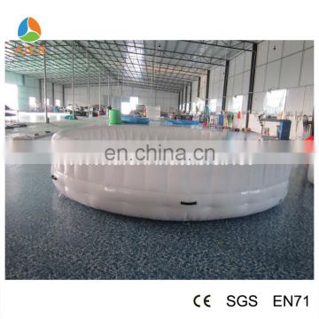inflatable round sofa, inflatable sofa bed for party, inflatable party sofa