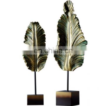 Best sale resin leaves award