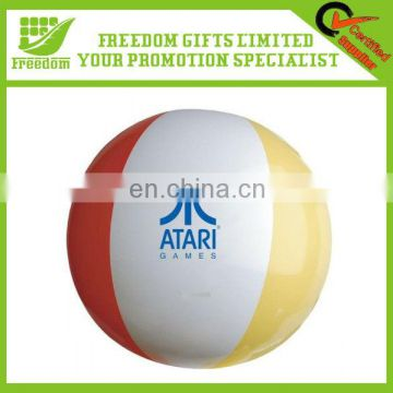 Promotional PVC Inflatable Beach Ball