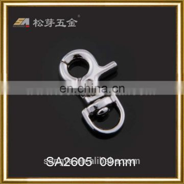 Custom Zinc Alloy Bag Clasps And Closures, Fashion Women's Bag Clasp And Closures