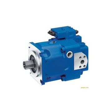 510865321 High Efficiency Excavator Rexroth Azpgf Gear Pump