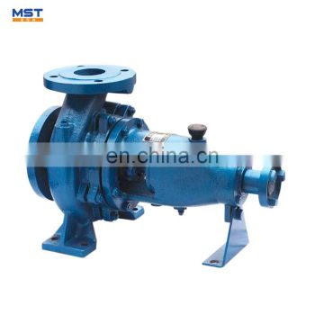 Big capacity flood water pump 6 inch