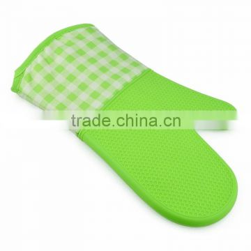 silicone insulated gloves silicone oven mitt