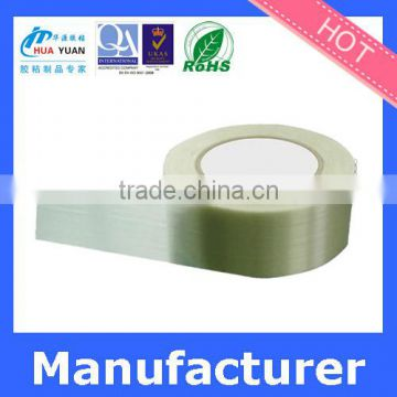 high quality fiberglass reinforced adhesive tape