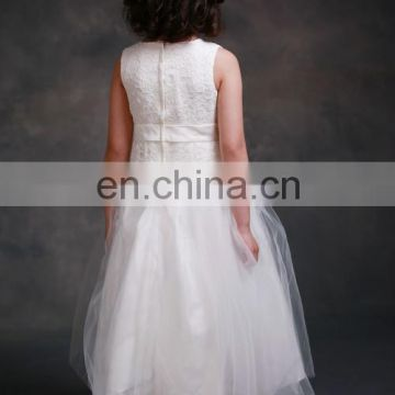 Europe Style Photo Prop Baby Shower Girls Party Wedding Flower Lace Dresses