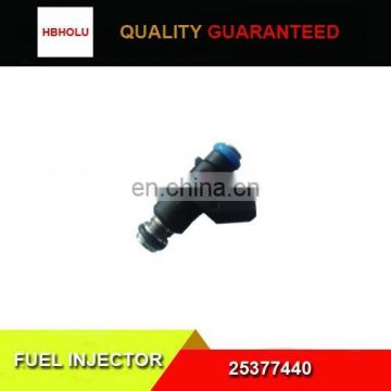 car fuel injector 25377440 for BYD 4G93