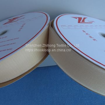 Fireproof flame retardant Hot resistance PPS hook and loop fastener tapes