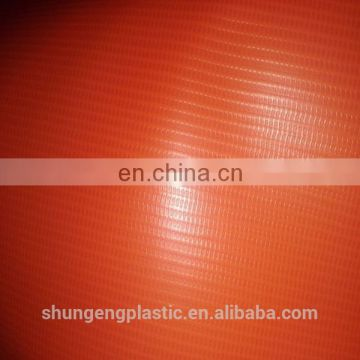Cover use PVC coated tarpaulin,waterproof and fire resistant tarpaulin with best price