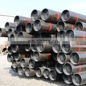 carbon steel seamless pipe manufacturer astm a106b grade c.