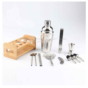 New Arrival Alcohol Blending Bar Tools Stainless Steel