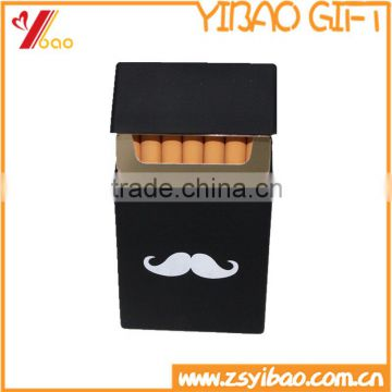 Silicone Cigarette pack case/cigarette box cover with logo                                                                         Quality Choice