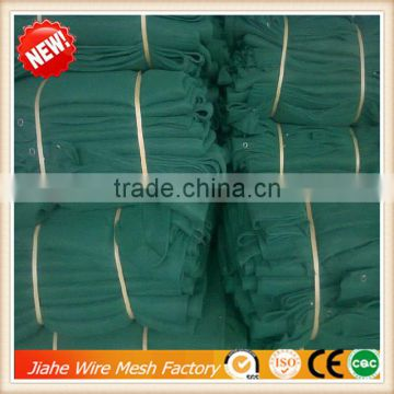 factory price green building scaffold safety net,HDPE green colour construction scaffold safety net,scaffold safety protection n