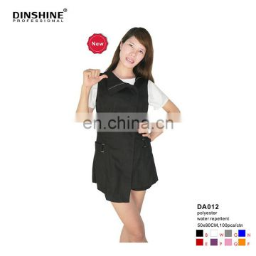 very hot sale jean product of hair salon apron
