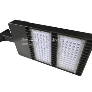 300w LED area light DLC4.2