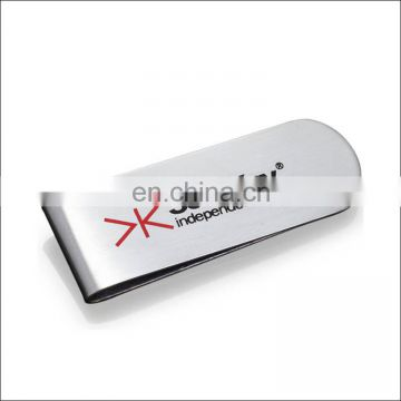 custom carbon fiber money clip Shenzhen manufacturers FRT-008