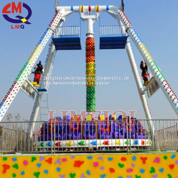 New Design 23 seats Park Rides Big Pendulum /Meteor Hammer for sale