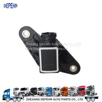 Zhejiang Depehr Heavy Duty European Tractor Solenoid Valve Volvo FH Truck Height Level Sensor 21643575/20583428