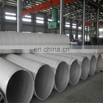 AISI 304 (GOST 9941-75) seamless tubes 20x2mm