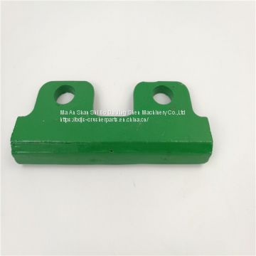 Back Up Tip Set VSI crusher mining machine spare parts