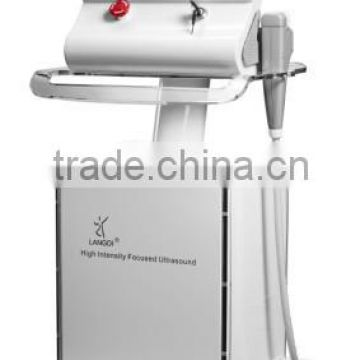 Benefits Facial Hifu For Skin Tightening Long-lasting Face Lifting Pigment  Removal Salon Spa Use Hifu Machine High Intensity Focused Ultrasound