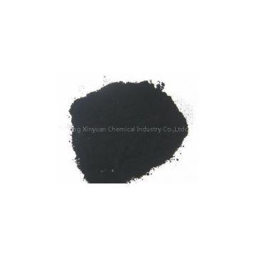 Pigment carbon black similar to Degussa Printex 25/35 of
