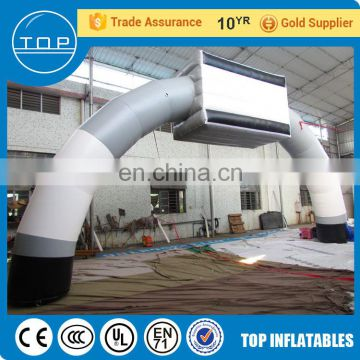 Popular wheel arch made in China