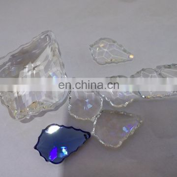Sparkling Chandelier Crystal Chandelier Pendant Clear Cut Drop 63mm