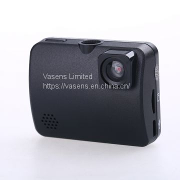 Vasens 1.8 inch HD 720P dash cam high definition night vision car dvr loop recording