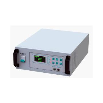 Power Supply Frequency Low Voltage