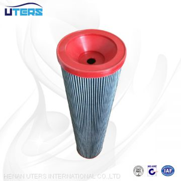 UTERS replace of INTERNORMEN    stainless steel oil filter element  300019  accept custom