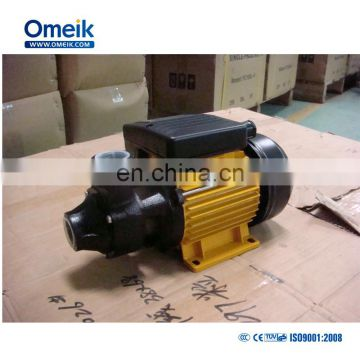 IDB-35 0.5hp motor pump