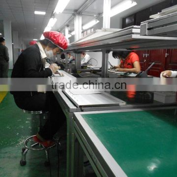 Keyland Semi Solar Cell Soldering Machine for Small Solar Panel Assembly Line
