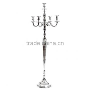 wedding centerpiece candelabra