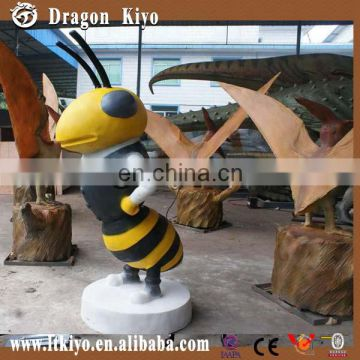 Insect Park Model Animatronic insect shipping from China
