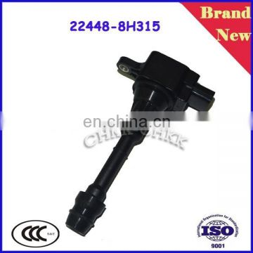 High QualityJapan Car Ignition Coil OEM#22448-8H315,8H300,8H310,8H311