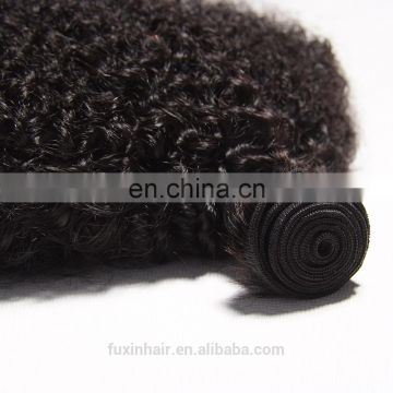 alibaba best sellers mongolian kinky curly hair extension for black women