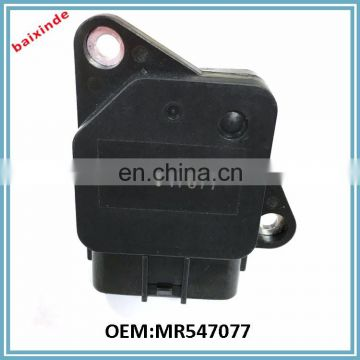 BAIXINDE Car Accessories Mass Air Flow Sensor OEM MR547077 For MITSUBISHI MAF sensor