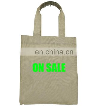 Bottom Gusset 600D Polyester Promotional Tote Bag