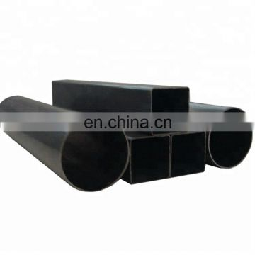 China low black carbon erw steel pipe