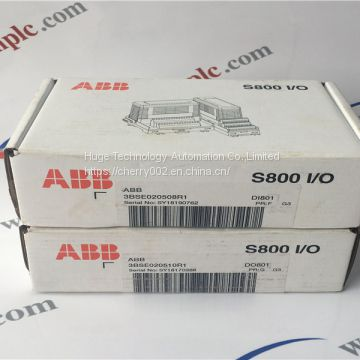 ABB RPBA-01 DCS MODULE NEW IN STOCK