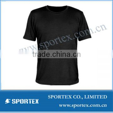 2014 OEM compressed t-shirt, New china promotion t-shirt, Fashion 2014 dry fit shirts wholesale