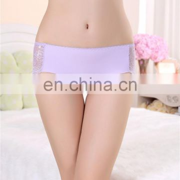 Manufacturer Sexy Short Panty Latest Hot Women Underwear