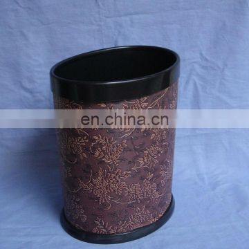 2014 oval waste collection bin