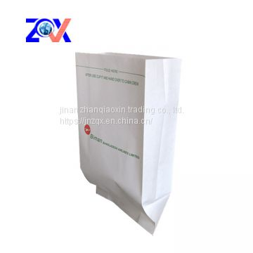 China manufacturer printed disposable air sickness paper bags