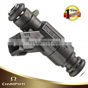 hot selling auto parts Fuel Injector 0280155742 on sale for Germany car
