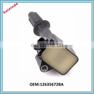 Original Quality Ignition Coil For OPEL 1208117 Coil Pack for CHEVROLET GM 12635672BA