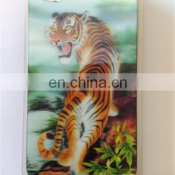 2015 tiger on mount phonecases fashion phonecases for wholesale