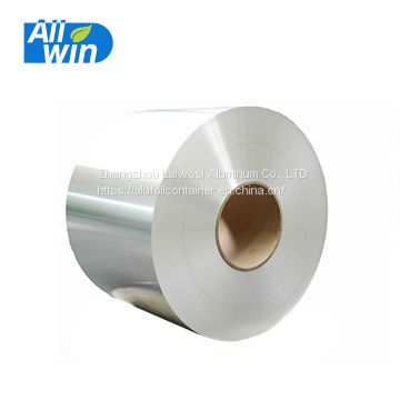 Disposable Food Service Jumbo Roll Household Aluminum Foil 8011